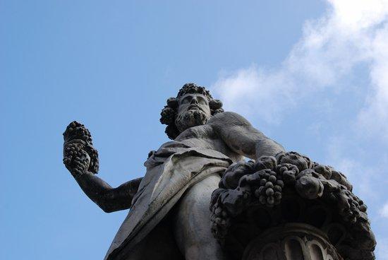 Oltrarno: Ponte di Santa trinita