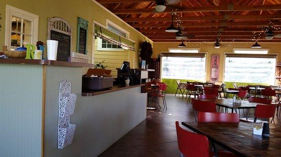 Sebring, FL: Inside