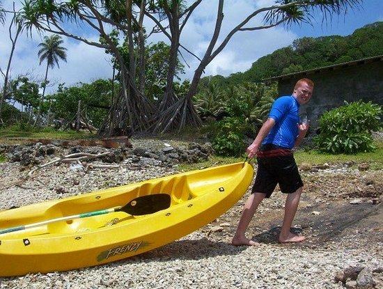 Foto de Epi Island Guesthouse