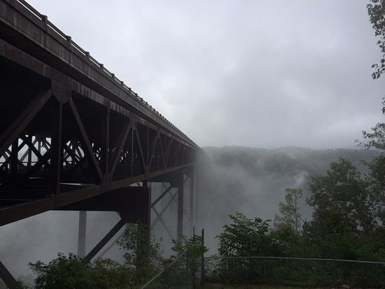 Bridge Walk- New River Gorge Bridge