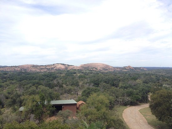 Trois Estate at Enchanted Rock: photo0.jpg