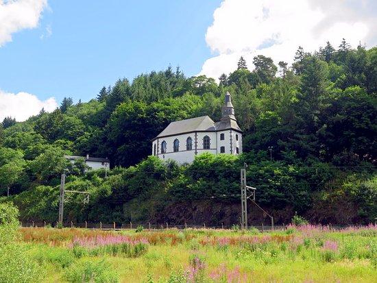 Chapelle N.D. de Lorette