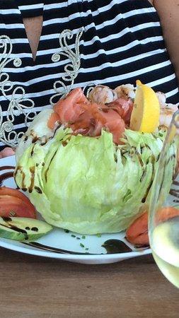 Sunny Isles Beach, FL: Sole' Salad
