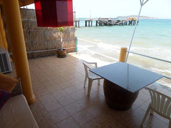Lareena Resort Görüntüsü