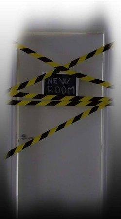 NEW ROOM ENIGMATICAMENTE nuova stanza gioco Halloween è alle porte ... 2ed6b84b27ab