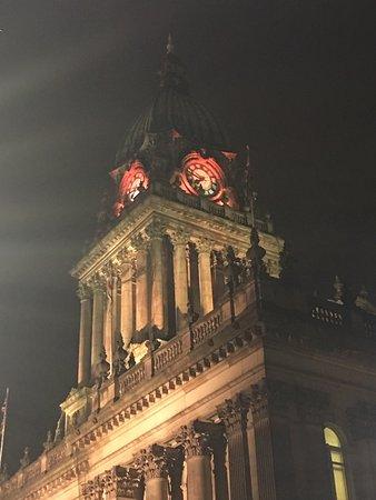 Unique Hall Night Light