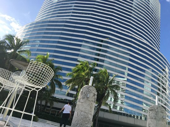 ‪Miami Tower‬