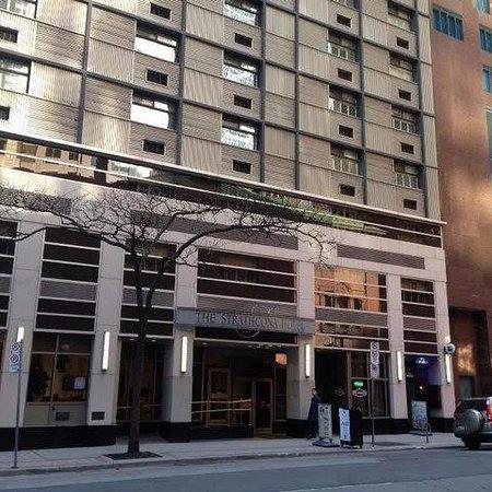 斯特拉斯科酒店張圖片