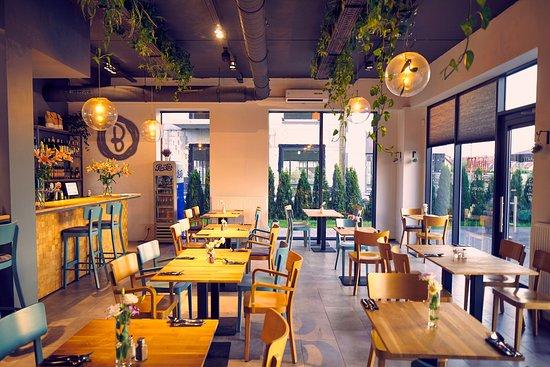 Brylantowa 16 Kuchnia Emocjonalna Breslau Restaurant