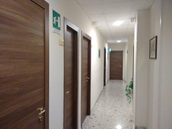 호텔 펜쇼네 비토리아