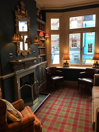 Fitzroy Tavern London Fitzrovia Restaurant Reviews