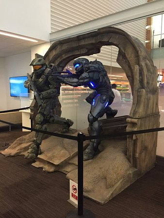 Microsoft Visitor Center Redmond 2019 All You Need to Know