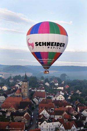 Bad Konigshofen, Alemania: Bad Rodach