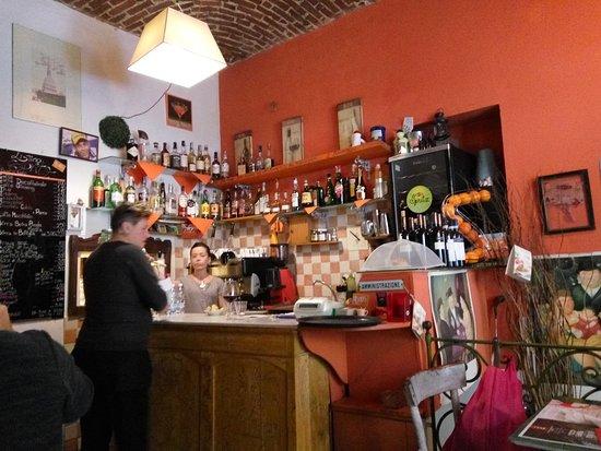 Orbassano, Italia: Spritz