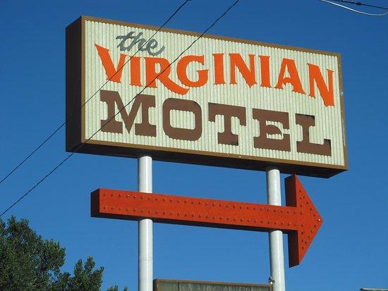 The Virginian Motel照片