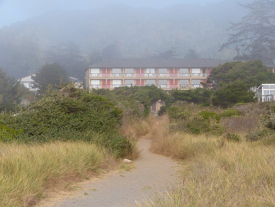 Gold Beach Inn Photo
