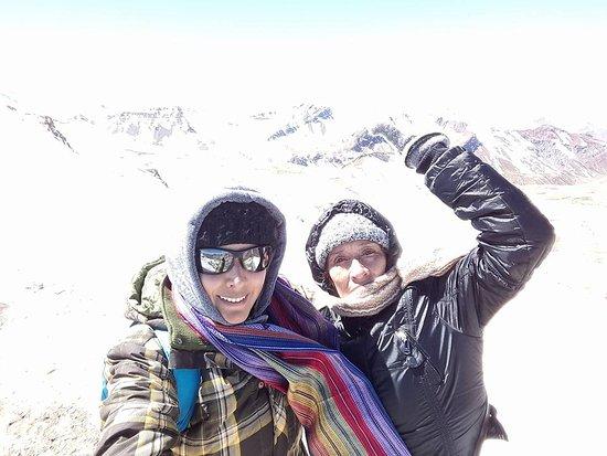 Región Cuzco, Perú: Madre e Hija. en viaje Espectacular.