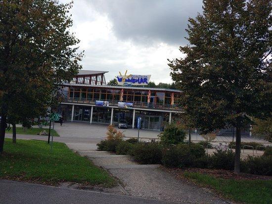 Donautherme Wonnemar