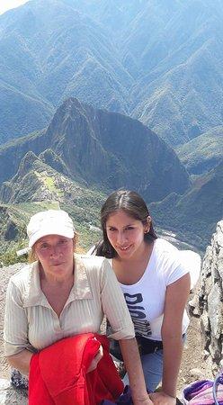 Cusco Region, Περού: Montaña de Colores.