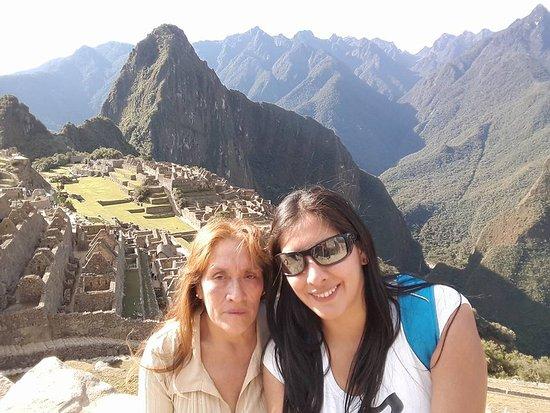 Peru Travel Explorer
