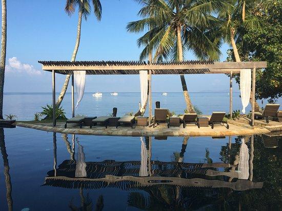 Снимок Остров Бека