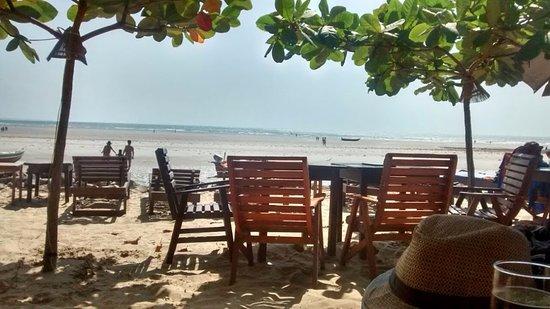 Resultado de imagem para Praia da Vila jeri