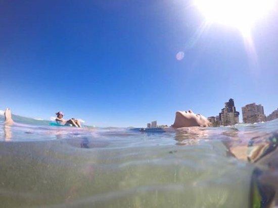 Playa de San Juan照片
