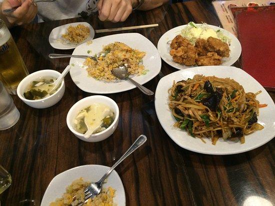 Chinese Restaurant Anan照片