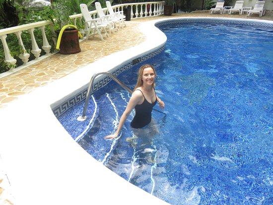Hotel Villa Romantica Photo