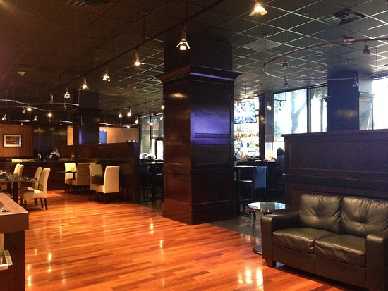 Irving, TX: BlueFire Grille
