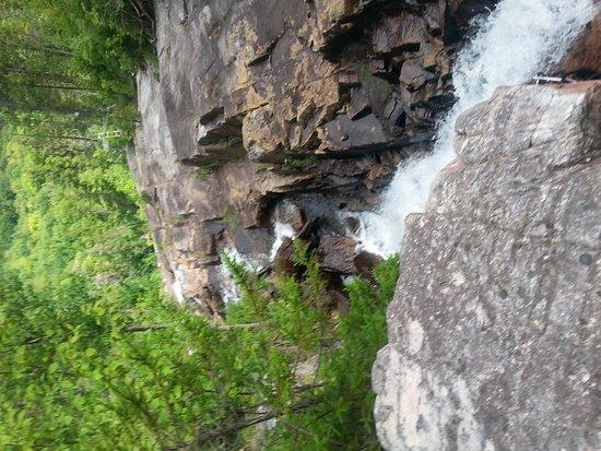 Saint-Raymond, Kanada: Vallée Bras du Nord différent sentier