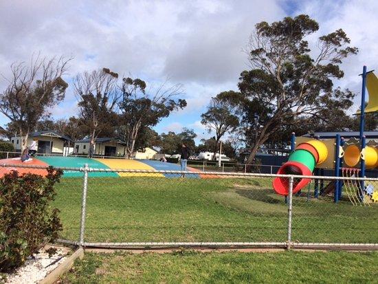 Whyalla, Australien: playground
