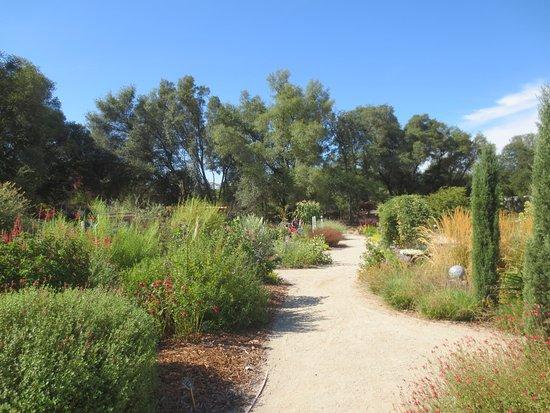 Placerville, CA: Sherwood Demonstration Garden