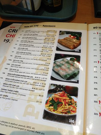 Pho Dau Bo Restaurant