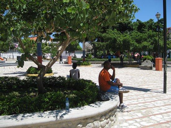 Foto de Cathedrale Notre Dame de Cap Haitien