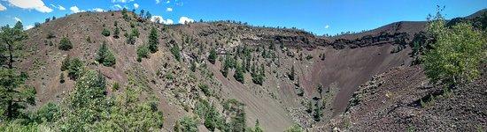 Land of Fire & Ice (Bandera Volcano & Ice Cave)照片