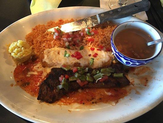 El Torito Mexican Grill: photo1.jpg
