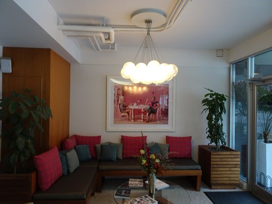 The burrard updated 2017 prices reviews photos Small hotel lobby