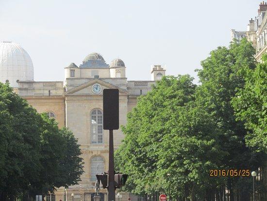 Suivre l'Observatoire de Paris