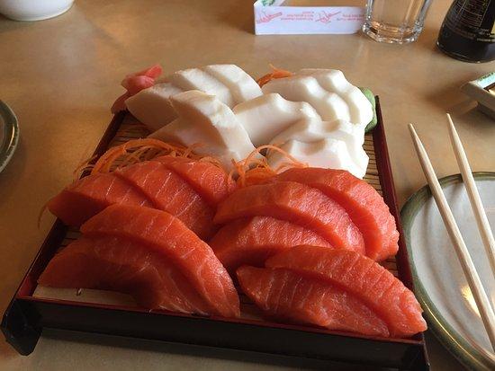 Sushi Cafe Photo