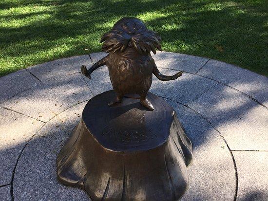 Dr. Seuss National Memorial Sculpture Garden: photo7.jpg