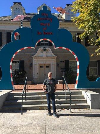 Dr. Seuss National Memorial Sculpture Garden: photo9.jpg