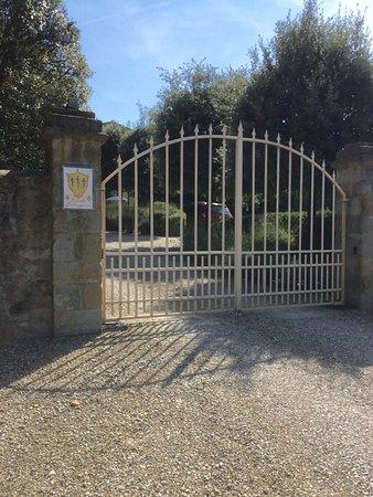 Casa Portagioia: Entrance