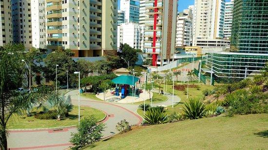 Manolo Cabral Municipal Park