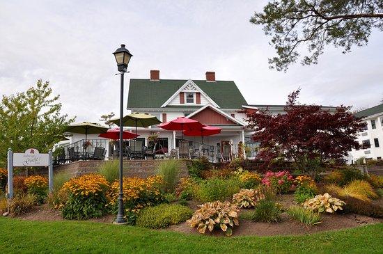 Auberge Gisele's Country Inn: photo0.jpg