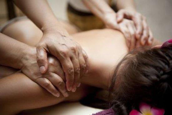 Tarn-et-Garonne, فرنسا: Initiation aux massages du monde... (Minis cours)