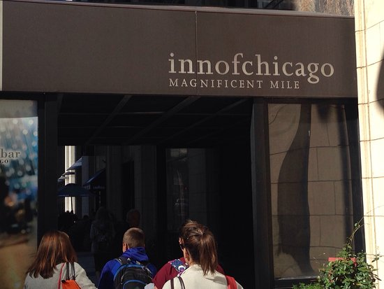 Inn of Chicago Magnificent Mile, an Ascend Collection hotel: photo0.jpg