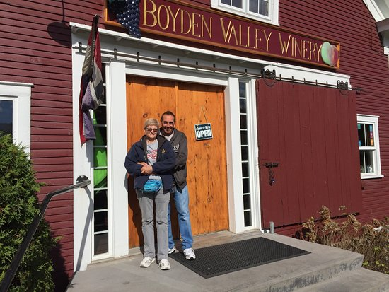 Boyden Valley Winery 사진