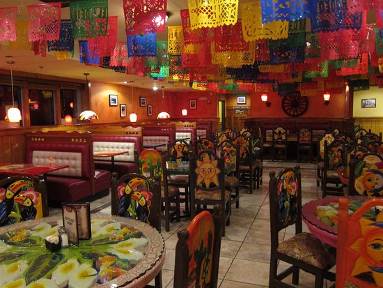 Picture Of El Rodeo Mexican Restaurant Hyannis TripAdvisor