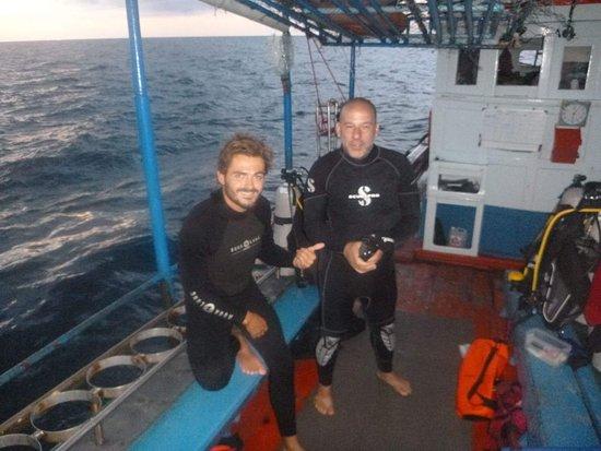 DJL Diving: photo0.jpg